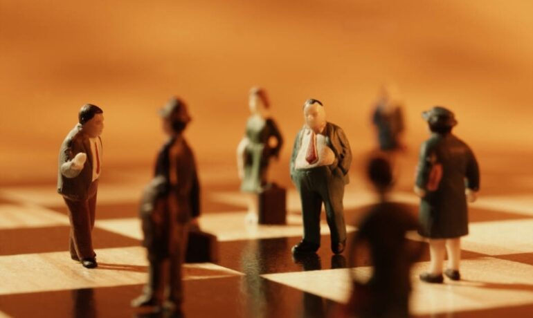 4 Ways To Future Proof Your Human Resource Strategy
