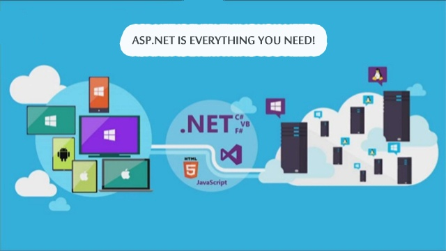 ASP.NET-Is-Everything-You-Need