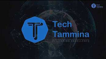 Tech Tammina – Digital Transformation Company