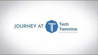 Life At Tech Tammina