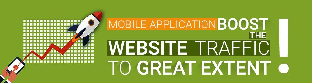 Mobile-Application-boost-the-traffic-to-great-extent
