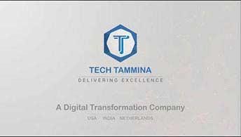 Tech Tammina-Corporate-Profile