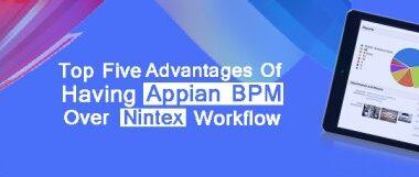 appian workflow