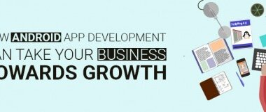android business growth