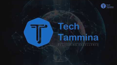 Tech Tammina LLC - Corporate Presentation
