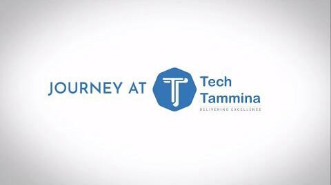 Life at TechTammina!