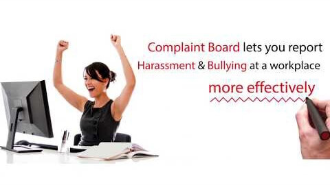 Complaint Board Application - Appian Platform