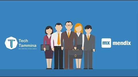 mendix technology partners