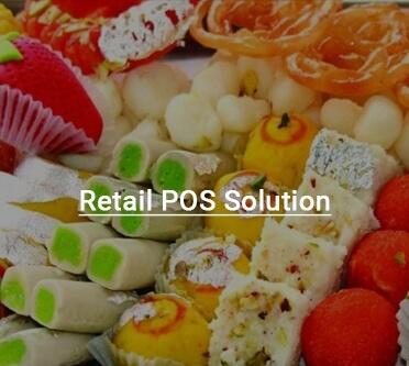 Retail POS icon