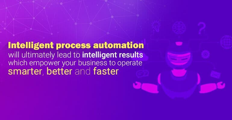 Appian Intelligent Process Automation Service