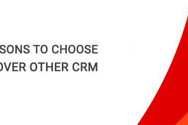Top 5 Reasons To Choose Creatio Over Other CRM