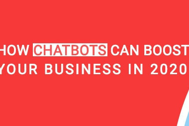 Chatbots blog 2020